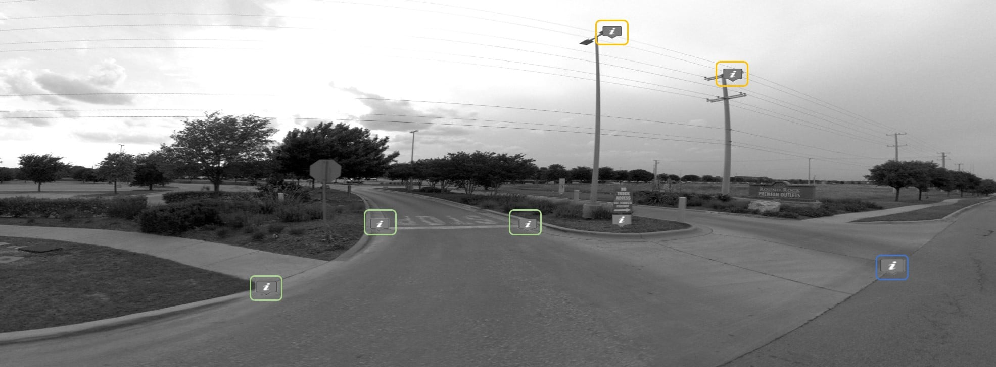 geotag video and images using OcuMap