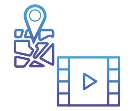 OcuMap Geovideo