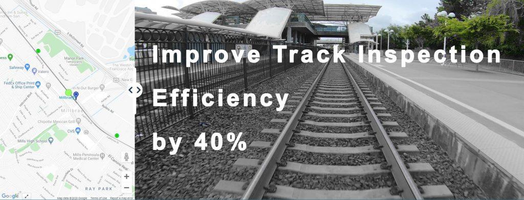 Rail OcuMap T