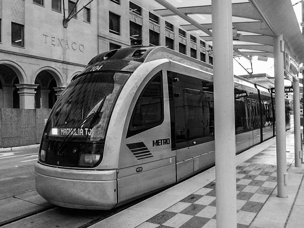 Rail and Transit OcuMap